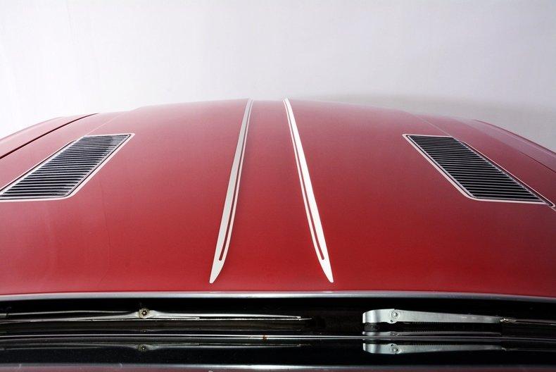 1972 Oldsmobile 442 Image 35
