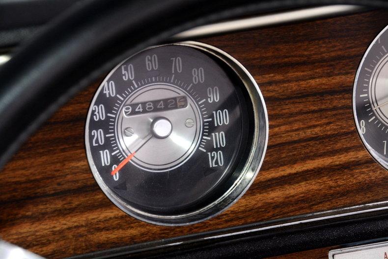 1972 Oldsmobile 442 Image 44