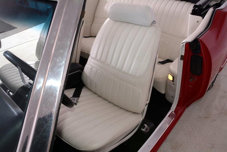 1972 Oldsmobile 442 Image 50