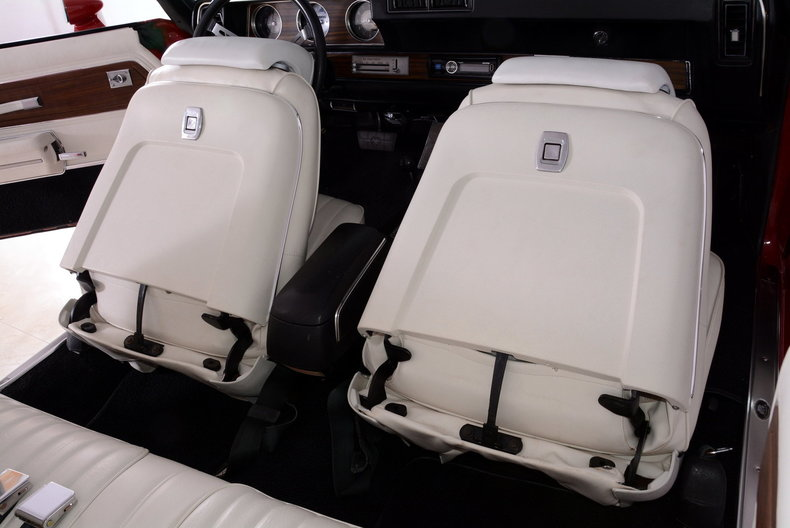 1972 Oldsmobile 442 Image 55