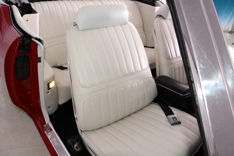 1972 Oldsmobile 442 Image 58