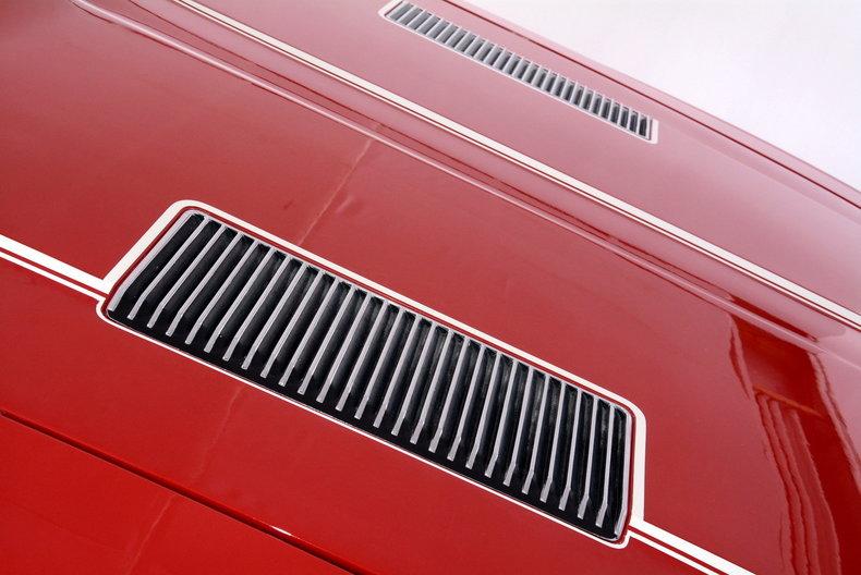 1972 Oldsmobile 442 Image 65