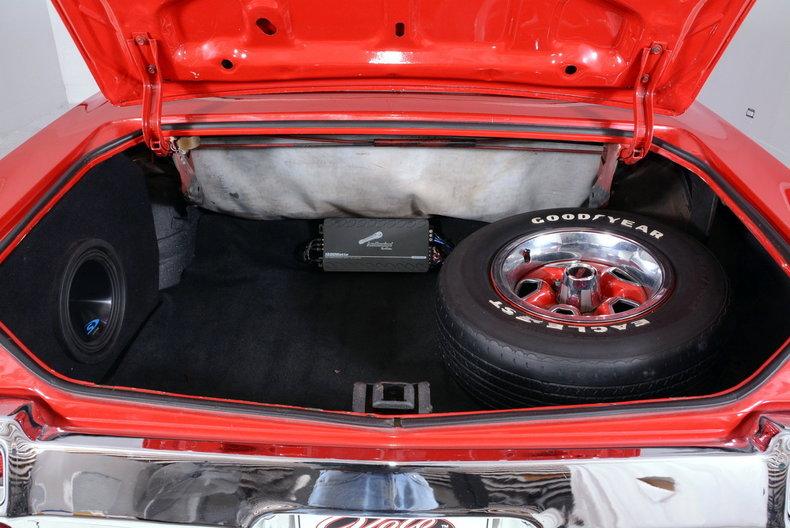1972 Oldsmobile 442 Image 67