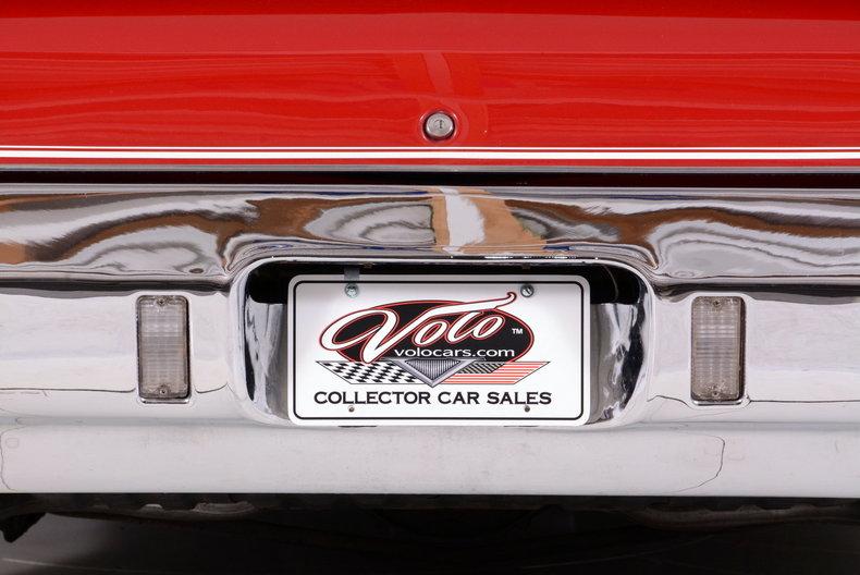 1972 Oldsmobile 442 Image 78