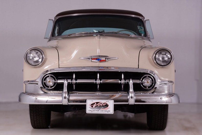 1953 Chevrolet Bel Air Image 12