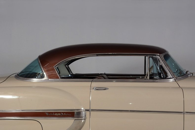 1953 Chevrolet Bel Air Image 37