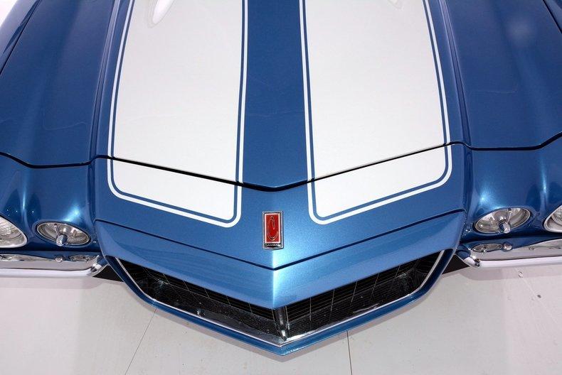 1973 Chevrolet Camaro Image 6