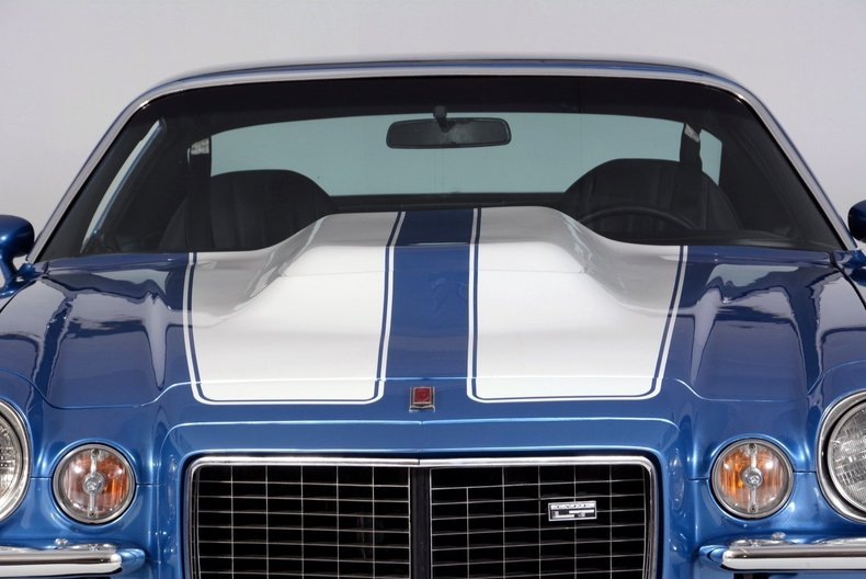 1973 Chevrolet Camaro Image 9