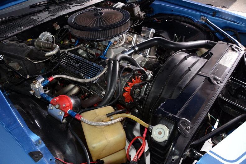 1973 Chevrolet Camaro Image 15