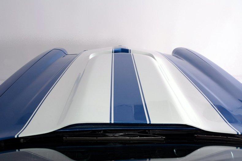 1973 Chevrolet Camaro Image 17
