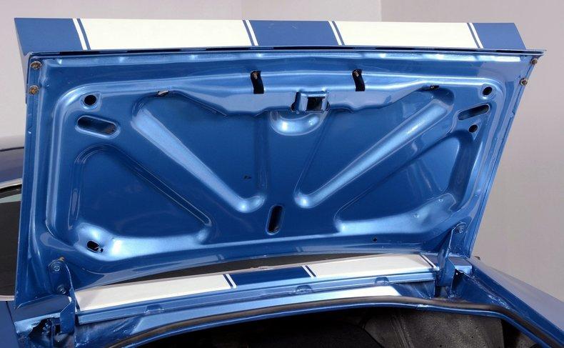 1973 Chevrolet Camaro Image 19