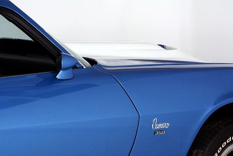 1973 Chevrolet Camaro Image 35