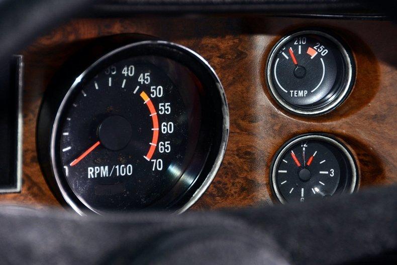 1973 Chevrolet Camaro Image 37