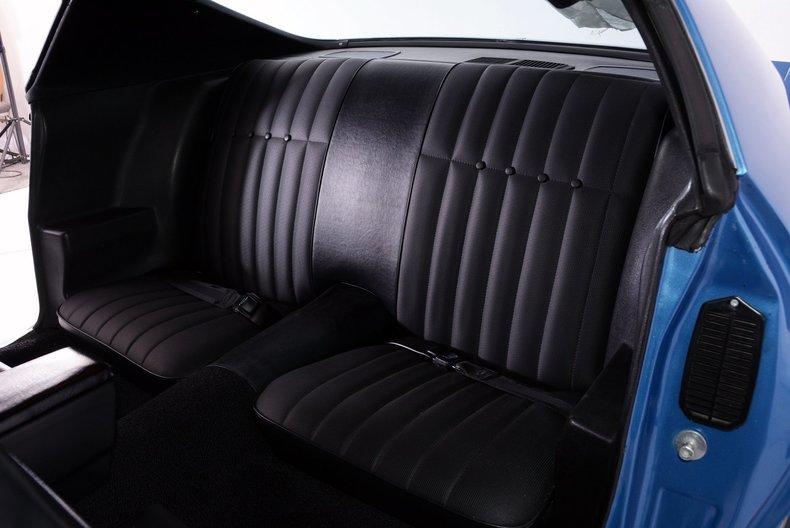 1973 Chevrolet Camaro Image 39