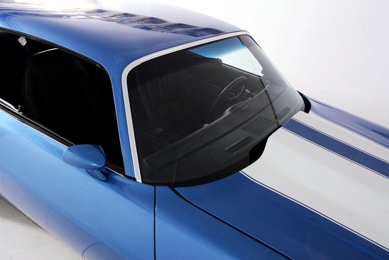 1973 Chevrolet Camaro Image 41
