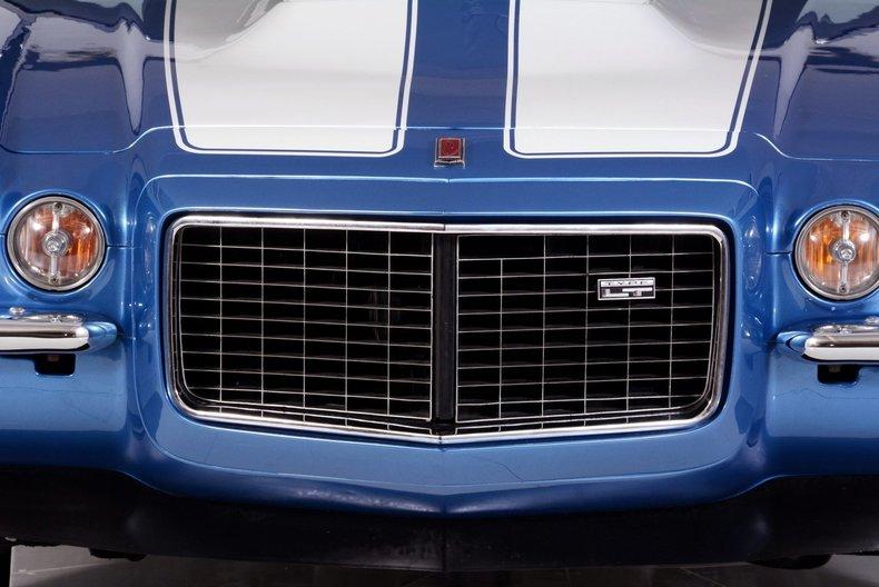 1973 Chevrolet Camaro Image 46