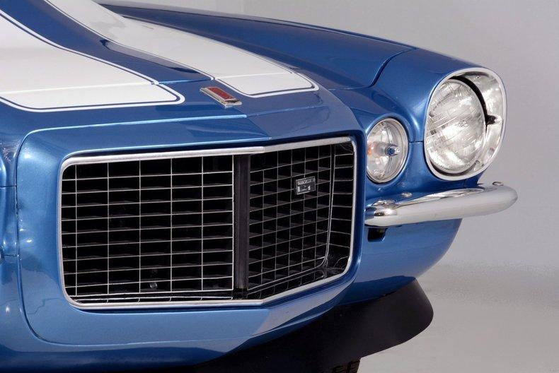 1973 Chevrolet Camaro Image 59