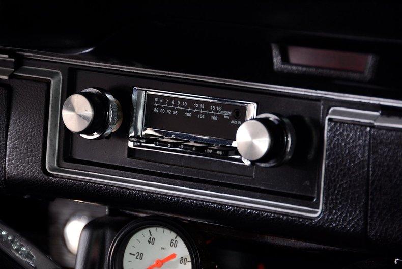 1973 Chevrolet Camaro Image 61