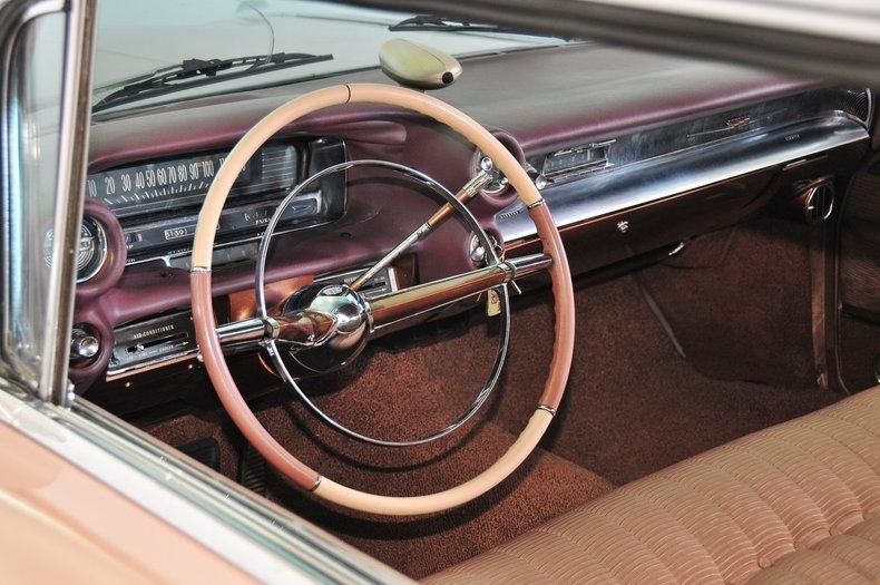 1959 Cadillac  Image 2
