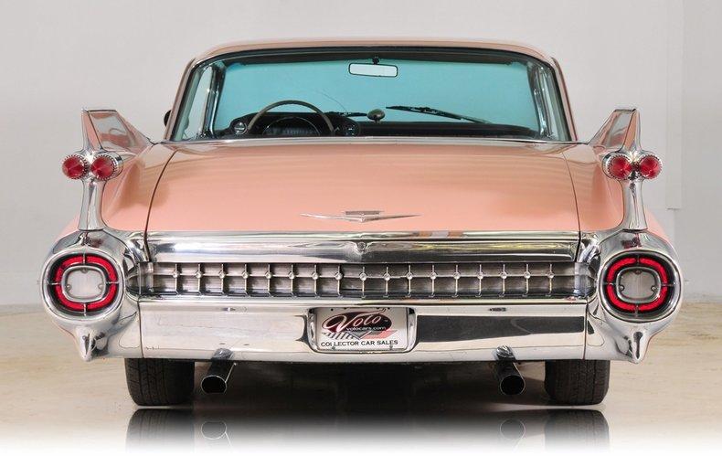 1959 Cadillac  Image 5