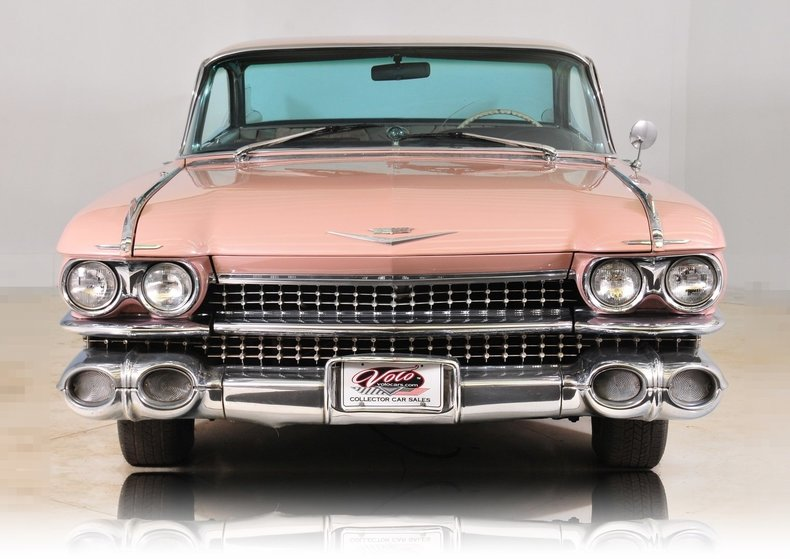 1959 Cadillac  Image 7