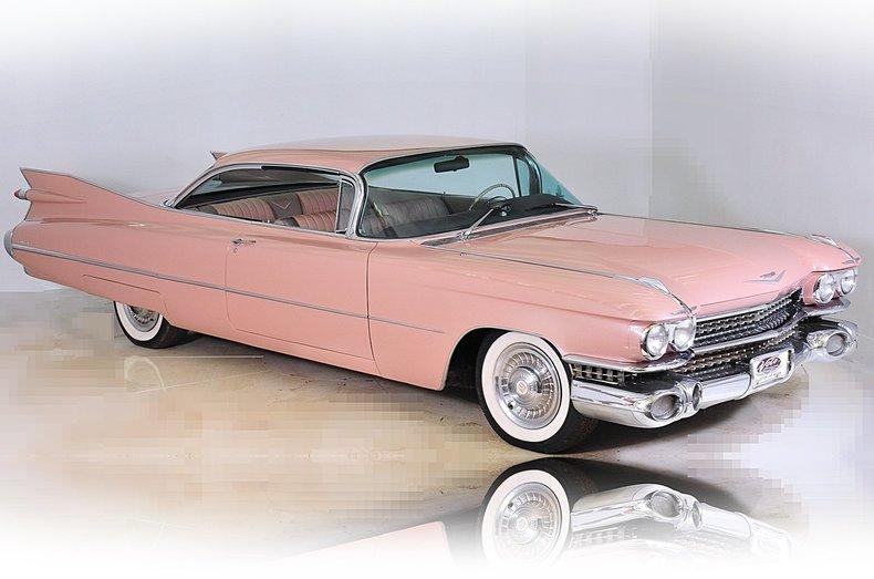 1959 Cadillac  Image 14