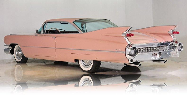 1959 Cadillac  Image 17