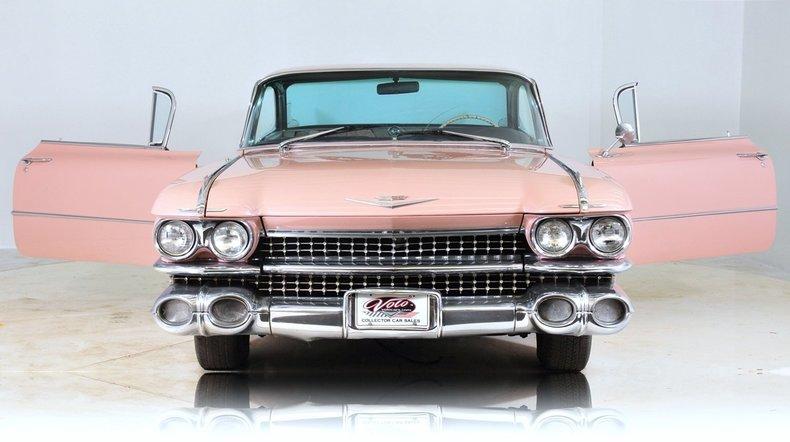 1959 Cadillac  Image 25