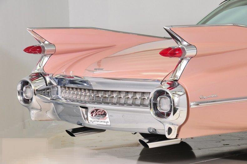 1959 Cadillac  Image 29