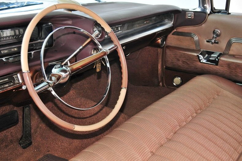 1959 Cadillac  Image 33