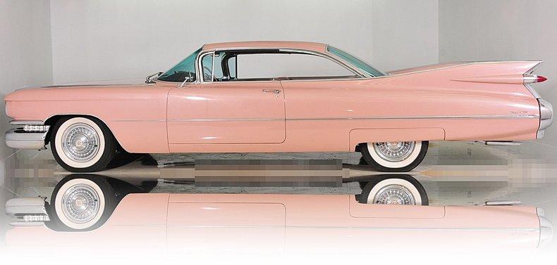 1959 Cadillac  Image 35