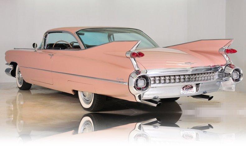 1959 Cadillac  Image 39