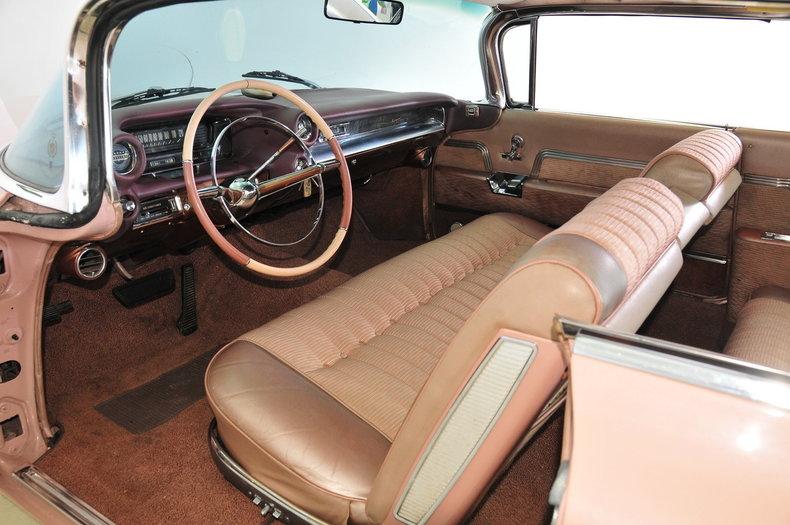1959 Cadillac  Image 42