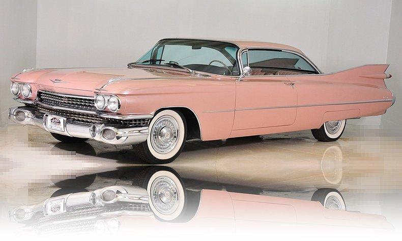 1959 Cadillac  Image 44