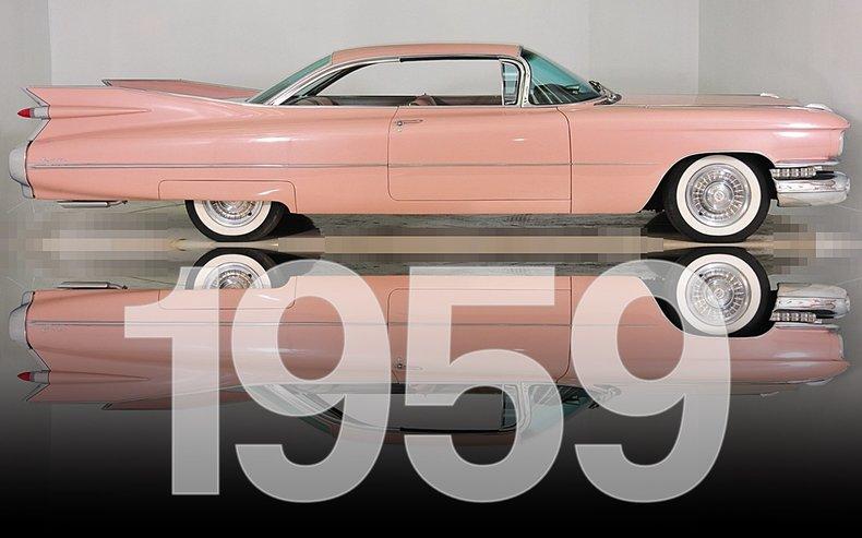 1959 Cadillac  Image 45