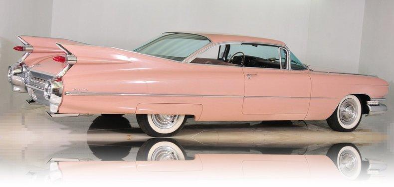1959 Cadillac  Image 49