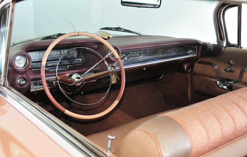 1959 Cadillac  Image 51