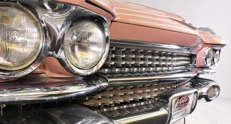1959 Cadillac  Image 52