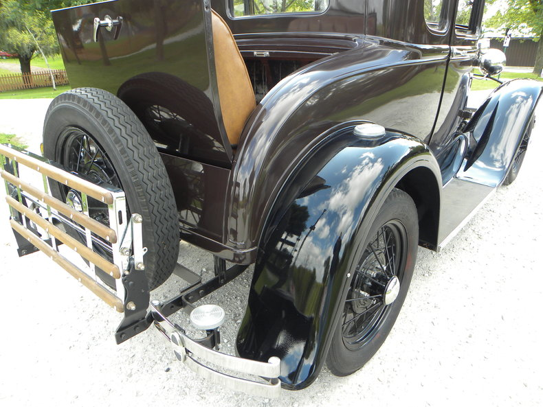 1930 Ford Model A Image 15