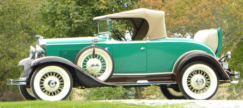 1931 Chevrolet  Image 2
