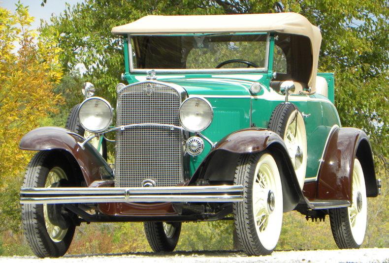 1931 Chevrolet  Image 4