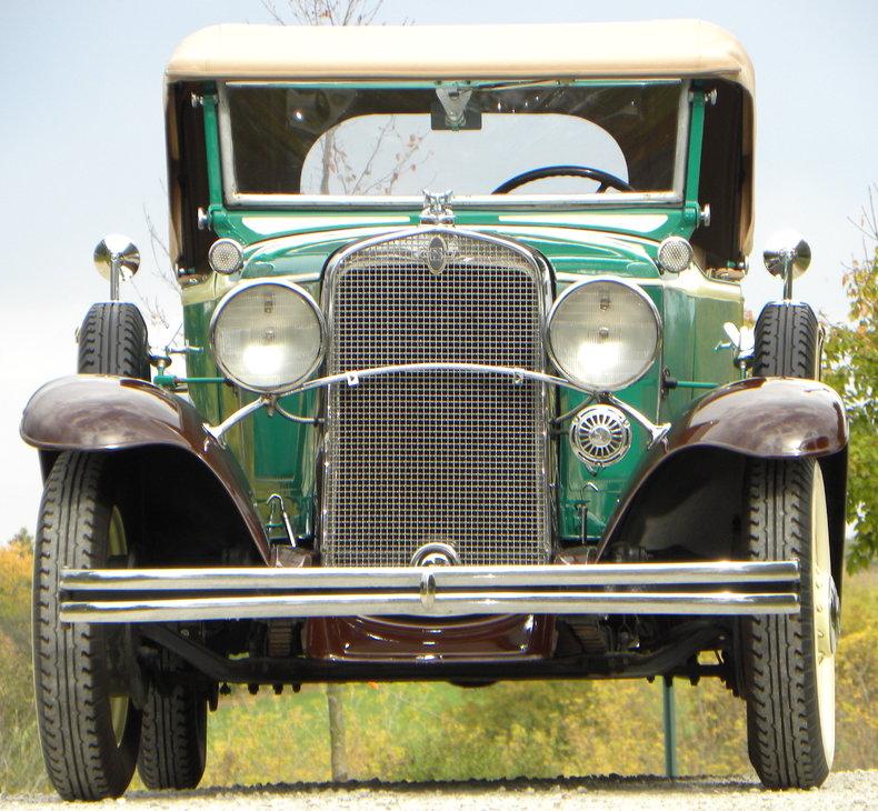1931 Chevrolet  Image 5