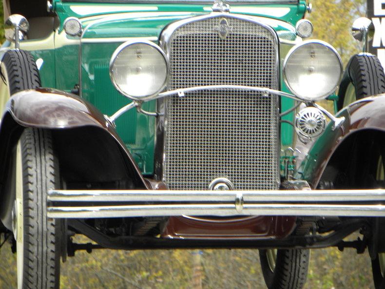 1931 Chevrolet  Image 6