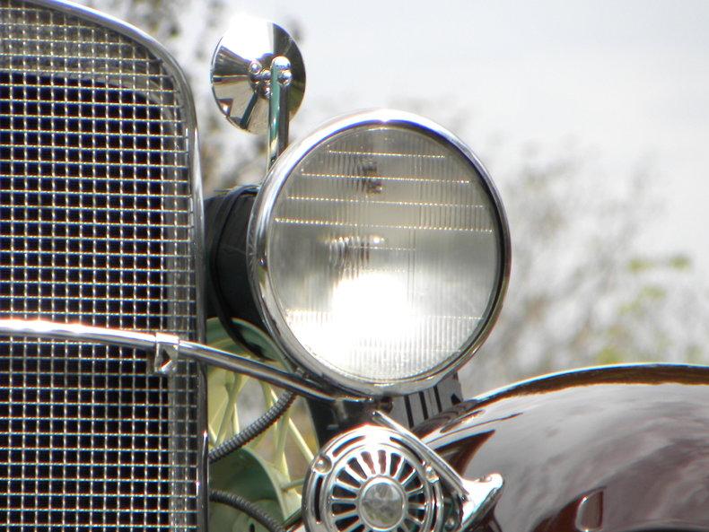 1931 Chevrolet  Image 7