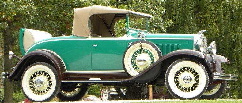 1931 Chevrolet  Image 9