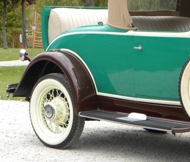 1931 Chevrolet  Image 11