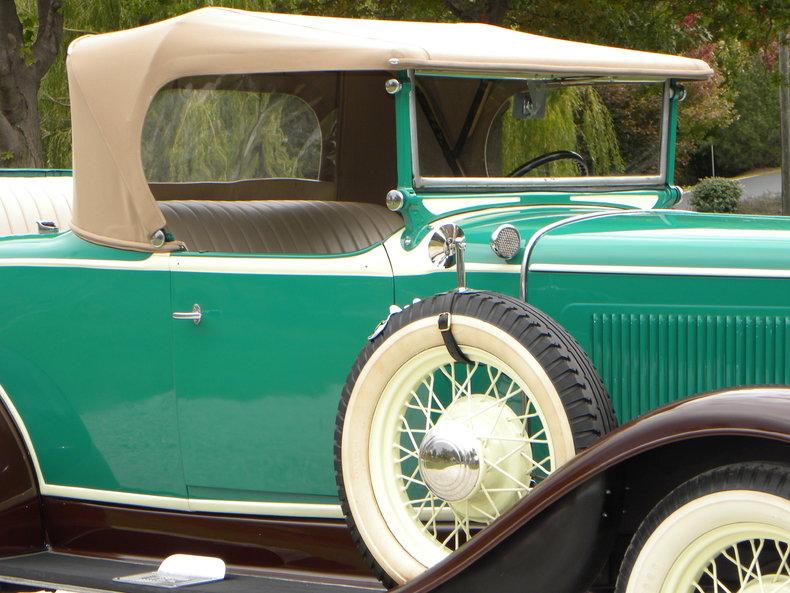 1931 Chevrolet  Image 12