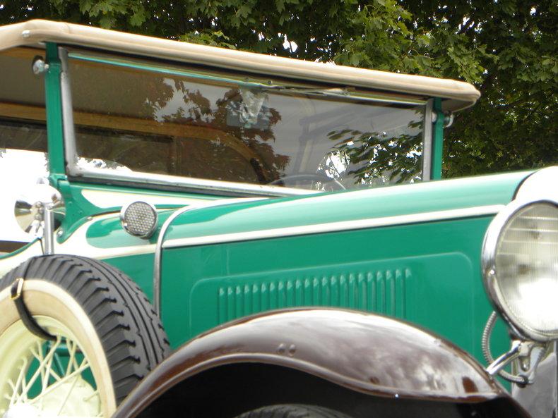 1931 Chevrolet  Image 14