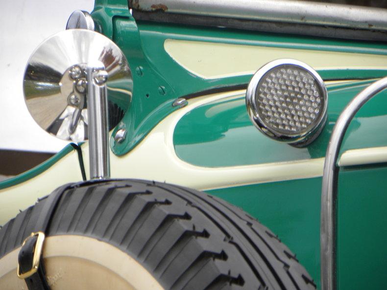1931 Chevrolet  Image 15