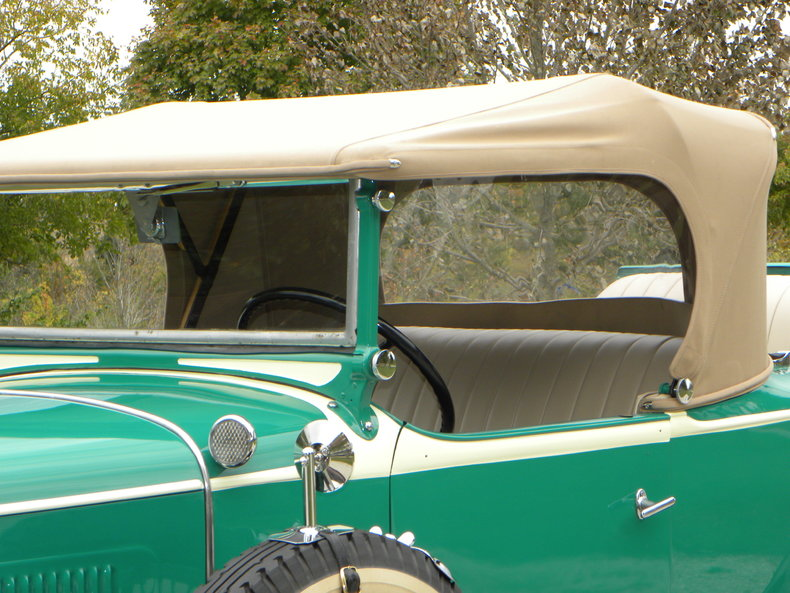 1931 Chevrolet  Image 19